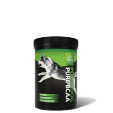 PowerDog BCAA Pure 200g