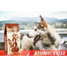 ATOMIC 28/22 18kg